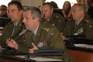 Військовий скандал у Чехії: спецназ неодноразово покидав поле бою в Афганістані