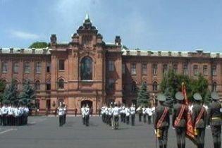 Ющенко зупинив відновлення інституту