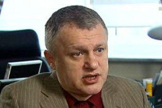 """Суркіс: У Данілова руки короткі, щоб зняти """"Динамо"""""""
