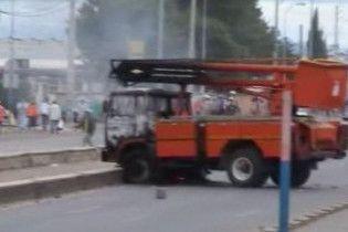 Військові на Мадагаскарі розігнали мітинг прихильників екс-президента