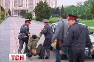 У Криму затримали кілерів, які готували замах на одного з політиків