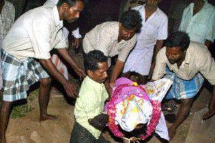 У Індії дівчинці відтяли голову під час жертвоприношення
