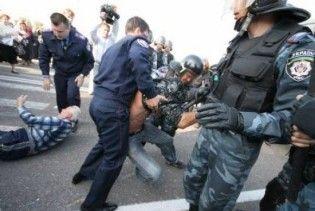 Кожного чотирнадцятого українця катувала міліція
