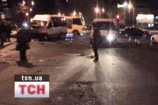 Проти мажора, який врізався у маршрутку в Одесі, порушено кримінальну справу