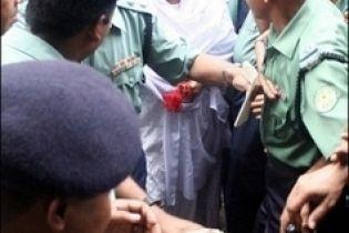 Екс-прем'єрку Бангладеш арештовано
