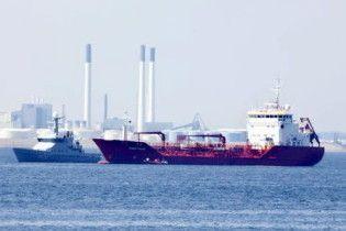 П'яні українські моряки протаранили російський танкер з ураном