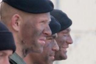 Українські курсанти в чужих морях