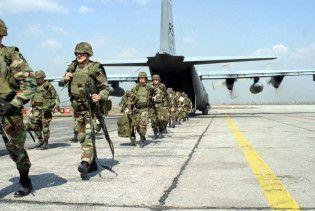 НАТО виведе з Косова більшу частину військ