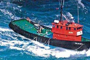 Біля Аргентини знайшли човен із золотом на 18 мільйонів доларів