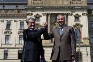 Албанія подала документи на вступ до Євросоюзу