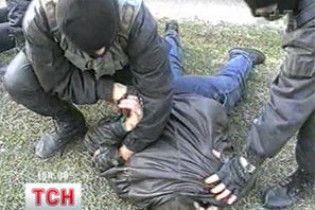 """Затримано 169 озброєних людей, які штурмували завод """"Таврія"""""""