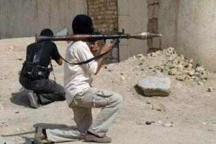 У Ємені вбитий лідер повстанців шиїтів