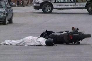 За добу в мексиканському місті вбито 17 людей