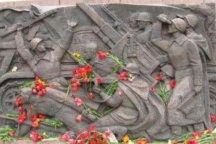 На Полтавщині розграбовано 7 братських могил Вітчизняної війни