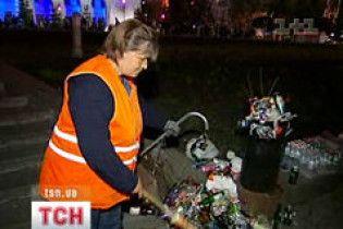 9 травня в Києві закінчилося розчаруванням