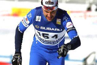 Лижі. Естонець Веерпалу став чемпіоном світу