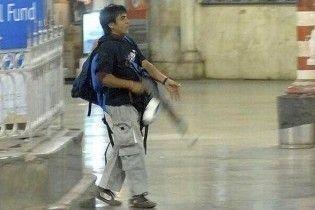 Мумбайський терорист визнав провину в причетності до вбивств 166 людей