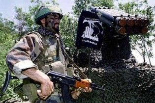 """""""Хезболла"""" тримає 40 тисяч ракет поблизу ізраїльського кордону"""