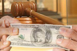 Суди в Україні на межі банкрутства