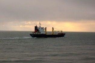 """Суховантаж """"Arctic Sea"""" був захоплений піратами в європейських водах"""