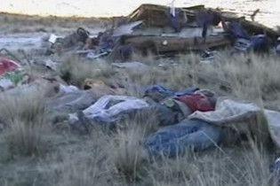 Майже 30 людей загинули в ДТП автобусів в Перу і Болівії