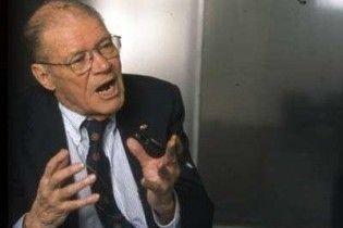 Помер колишній голова Пентагону