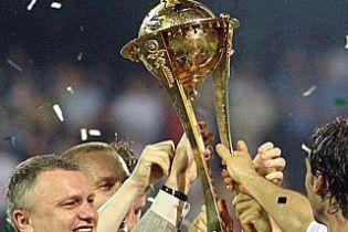 Фінал Кубка України-2008 – у Харкові