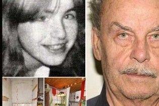 Журналісти знайшли жертву батька-ґвалтівника Фрітцля