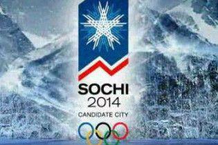 Нємцов: Росія не зможе провести Олімпіаду в Сочі