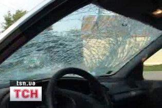 На Херсонщині в ДТП загинув міліцейський начальник