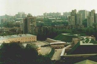 Ющенко забрав у Черновецького фортецю