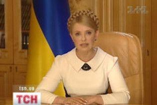 Тимошенко: Пропало все