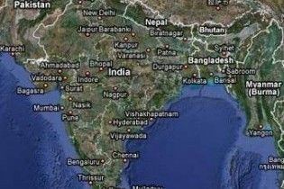 """Індійці створять """"вбивцю"""" Google Earth"""