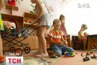 112 київських дитсадків віддали в оренду під офіси й ресторани