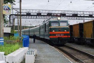 На вокзалі в Грузії підірвали потяг