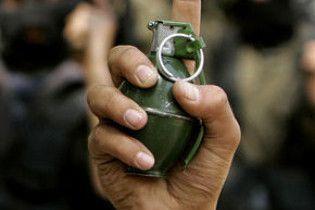 У Криму учень приніс до школи гранату