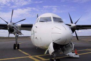 В Нігерії затримали український літак зі зброєю