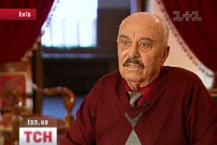 Помер головний балетмейстер київської оперети