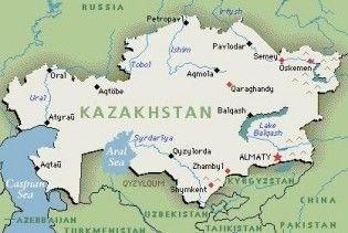 Казахстан хоче вступити до ЄС та перетворити його на Євразійський союз