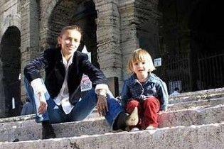 В Угорщині затримали росіянку, яка викрала свою доньку