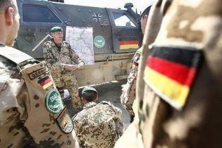 Викрадено німця в Афганістані