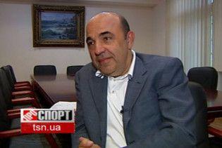 Рабинович: я легітимний президент Прем'єр-ліги