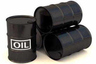 Негативні дані з Китаю обвалили ціни на нафту