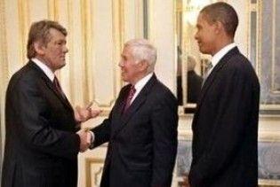 Ющенко може зустрітися з Обамою на нейтральній території