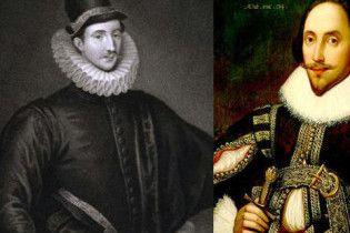 Загадку особистості Шекспіра розгадають вже найближчими місяцями