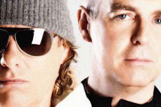 В листопаді Pet Shop Boys у Києві