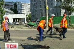 Після спілкування з міліцією одеський бізнесмен випав з вікна