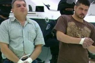 У Мексиці звільнили з полону викраденого бельгійця