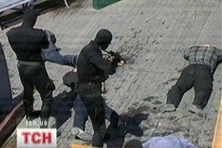 Ющенко готовий відправити спецназ на війну з піратами