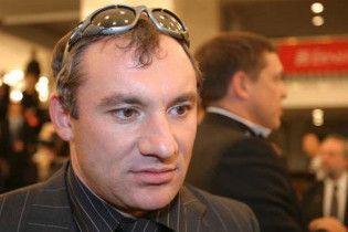 Миколу Фоменка пограбували на 3 мільйони